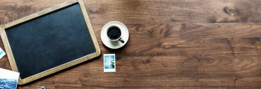 Clear that Desk! – Tips on achieving a more minimalist, leanworkspace